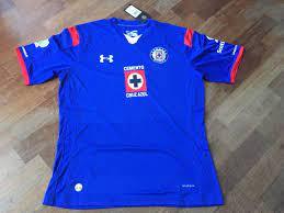 Cruz Azul maglia calcio in 07044 Ittiri ...