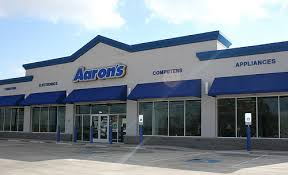 Aaron s Rents Furniture Retail Store We ve designed two of…