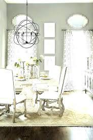 dining area rug room ideas astonishing table
