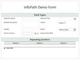 Form Library Sharepoint 2010 Forms In Sharepoint 2013 Abel Solutions