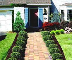 Amazing House Front Side Small Garden Design Ideas Ventgarden Gallery With  Pictures Best Of Back