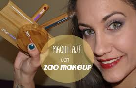 zao makeup reviewzao organic makeup get lippie