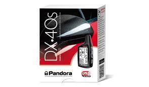 Автомобильная <b>сигнализация Pandora DX 40S</b> · Фото, описание ...