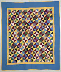 Amish expression: In an understated culture, quilts become a ... & Amish Quilt View full sizeBroken ... Adamdwight.com