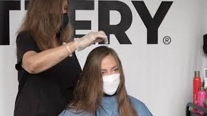 hair cuttery rolling out curbside cuts