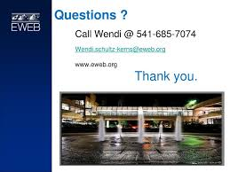 PPT - Eugene Water & Electric Board PowerPoint Presentation, free download  - ID:3397521