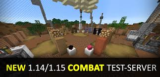 Wichtig 114115 Combat Testserver Combattestgommehdnet