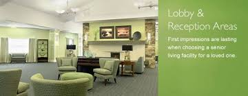 nursing home interior design