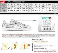 Bts Puma Shoes Size Chart Bts X Puma Turin Po Womens Fashion Shoes Sneakers On