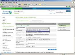 Standard Charted Online Credit Card Payment Online Banking Faq Credit Cards P1 Standard Chartered