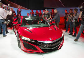 best japanese sport car 2015