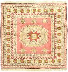 persian outdoor rug vintage