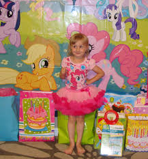 my little pony room decoration for birthday party youtube