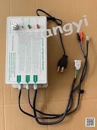 Phiên Bản Tiếng Anh Tủ Lạnh Inverter Máy Nén Báo Máy Tủ Lạnh Công Cụ Sửa  Chữa Xung Van Điện Từ Phát Hiện|