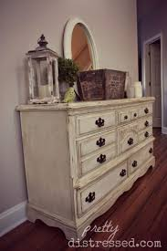 chalk paint furniture picturesDressers  37 Wonderful Off White Dresser With Mirror Pictures