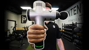 Hyperice HYPERVOLT In-Depth REVIEW | Best <b>Massage Gun</b> of ...