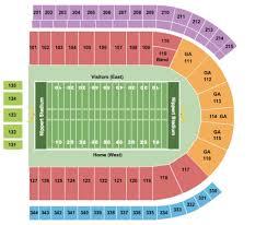 Fc Cincinnati Stadium Seating Chart Nippert Stadium Tickets In Cincinnati Ohio Nippert Stadium