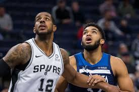 Spurs At T Center Interactive Seating Chart Game Preview San Antonio Spurs At Minnesota Timberwolves