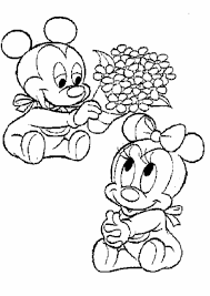 Small Picture Mickey Mouse Coloring Pages Free Coloring Pages