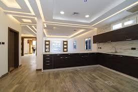 Modern Bedroom Flooring Salwa New Spacious Modern Three Bedroom Floors Horizon Q8