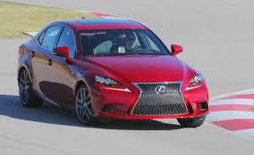 lexus is 250 2014 red. lightning lap 2014 lexus is350 f sport is 250 red 4
