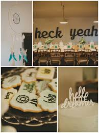 Dream Catcher Baby Shower Decorations Classy Kara's Party Ideas Dream Catcher Baby Shower Kara's Party Ideas