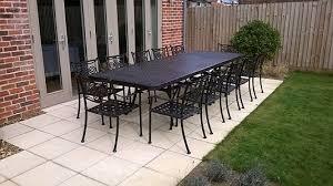garden furniture trends what s hot