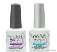 High Quality Soak Off Color Led & Uv Gel Nail Polish Gelish Gel ...