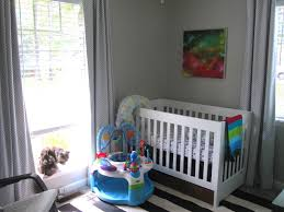 Luke's Nursery
