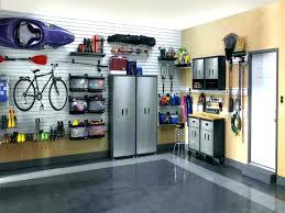tempting best garage slatwall system