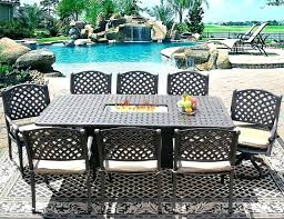 8 person outdoor dining table 8 seat outdoor dining table lovely 8 person square outdoor dining table decorating styles of homes