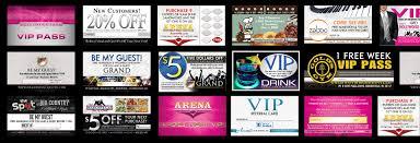 Business Card Promotion Ideas Prescriptive Marketing