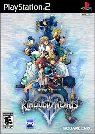 Small Picture Kingdom Hearts II Disney Wiki FANDOM powered by Wikia