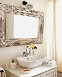 Bathroom Cabinet Best Framed Oval Bathroom Mirrors Good Home