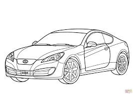 Sports cars drawing at getdrawings free for personal use