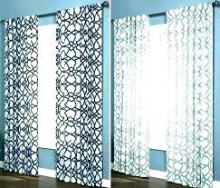 Teal Patterned Curtains Custom Grey Patterned Curtains Teal Patterned Curtains Grey D Modern Gray