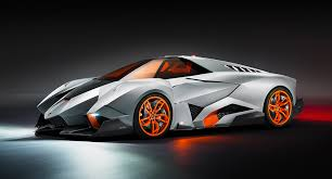 coolest cars in the world 2013.  The Lamborghini Egoista Concept 1 Motorlust The Top 10 Exotic Cars Of 2013 To Coolest In World T