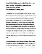 book report the little prince after i the little prince i value in fairy tales appropriations of little red riding hood