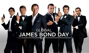 Next 007 To Be Revealed In Bond 25 Al Bilad English Daily