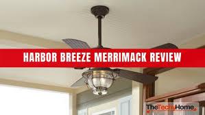 harbor breeze merrimack review