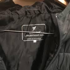 Light Workout Jacket Workout Ultra Lightweight Winter Padded Jacket Depop