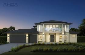 main photo of t4009 home design by architectural house designs australia