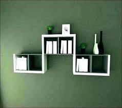 wall bookcase ikea mounted shelves bookcases bo