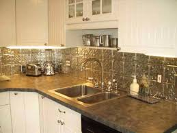 Easy Kitchen Backsplash  how to paint kitchen tile and grout an easy  kitchen update. pretty ideas stove backsplash incredible quick and easy  kitchen. lowes ...