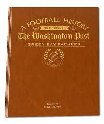 washington post green bay packers personalized harder