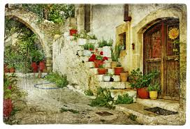 Small Picture Simple 70 Mediterranean Garden Ideas Design Decoration Of