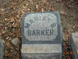 Marion Barton Barker (1845-1909) - Find A Grave Memorial