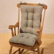 rocking chair cushions. Contemporary Cushions Tyson Rocking Chair Cushion Set On Cushions O