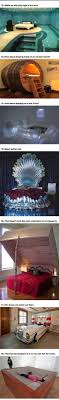 cool-weird-bed-design-<b>shell</b>-pool | Lits originaux | Idées <b>de</b> lit, Déco ...