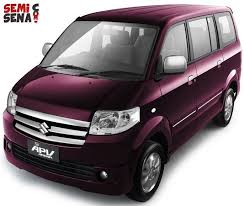 2018 suzuki apv.  2018 throughout 2018 suzuki apv